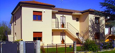 Casa Vacanze / Affittacamere - Portegrandi di Quarto d'Altino, tra Venezia e Jesolo